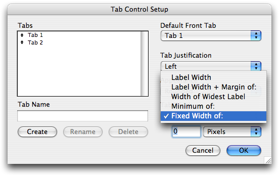 Tab-Control-Setup-Fixed-Width-Selected